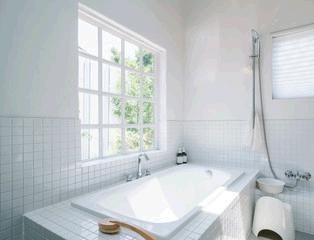 浴室全体のリフォームも